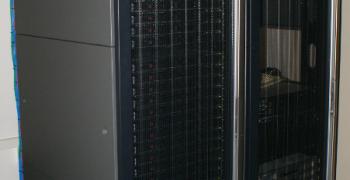 Cluster HPC - Breogan