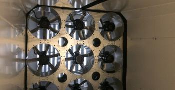 Túnel de viento de capa límite (TUCLA)