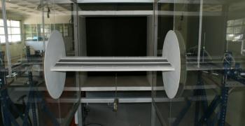 Túnel de viento aerodinámico (TUVA)